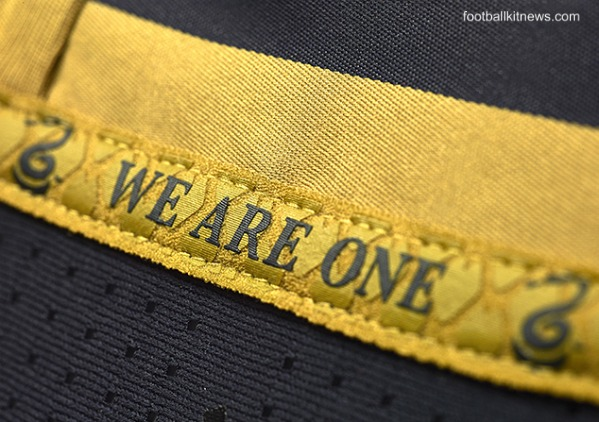 We Are One Philadelphia Union Slogan