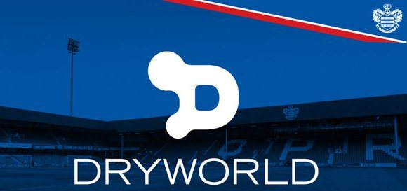 New QPR Dryworld Kit Deal- Hoops ink new contract with Canadian firm