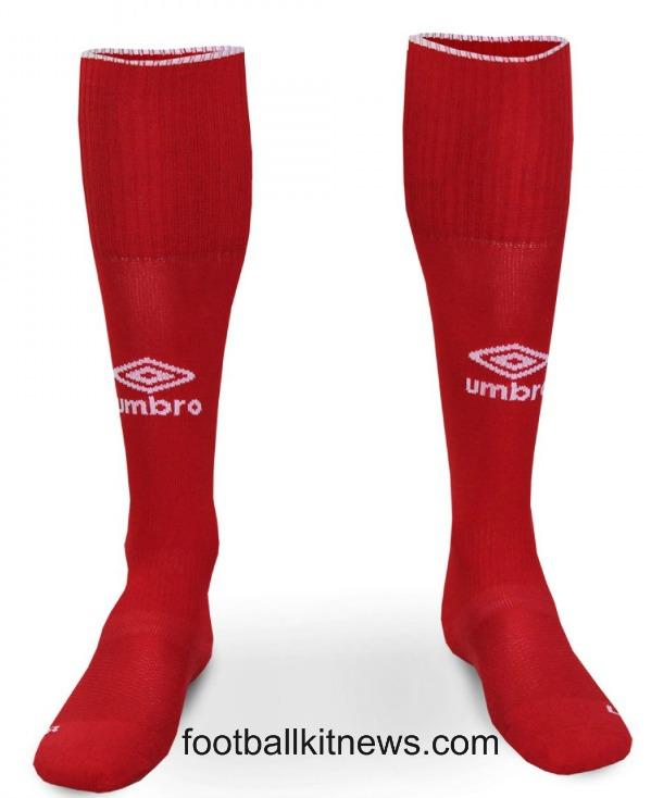 PSV Heritage Socks