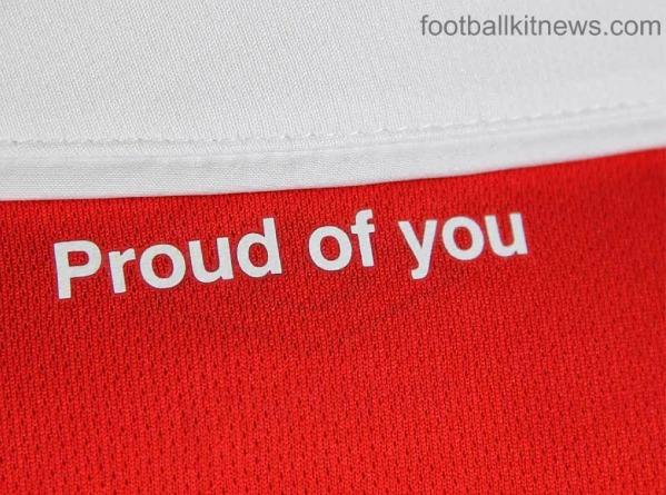 PSV Umbro Last Shirt 2016