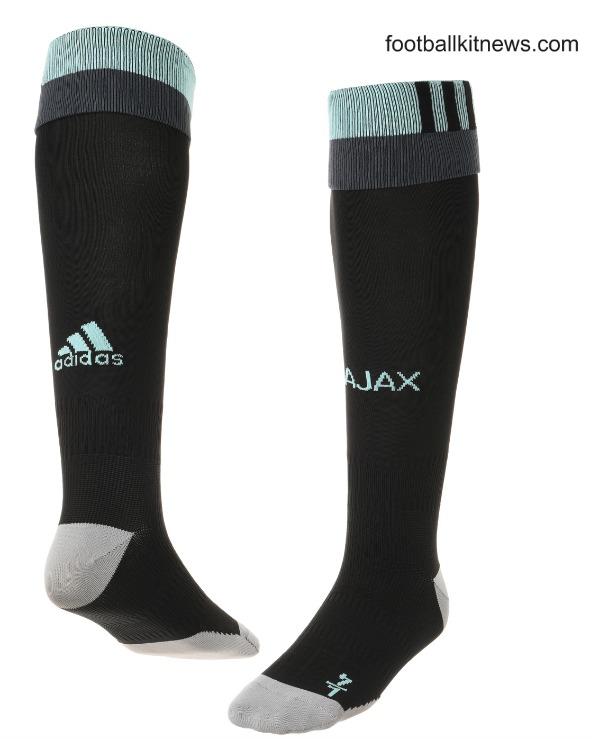 Ajax Away Socks 2016 2017