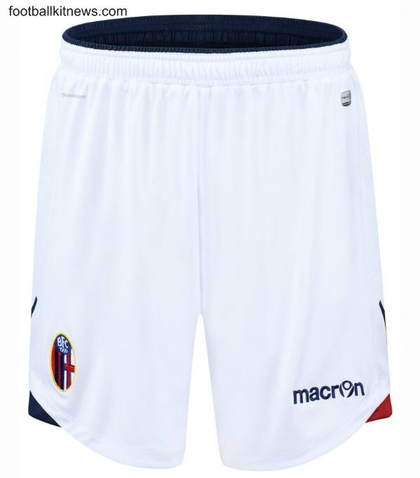 Bologna Shorts 16 17