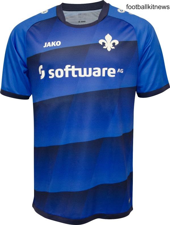 Darmstadt Shirt 2016 17