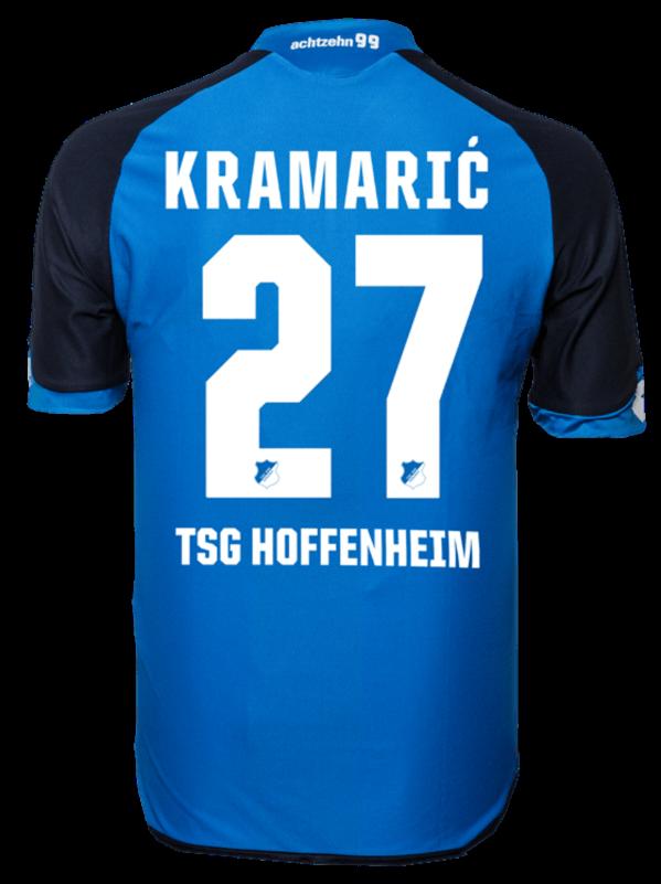 Hoffenheim Home Top 2016 17