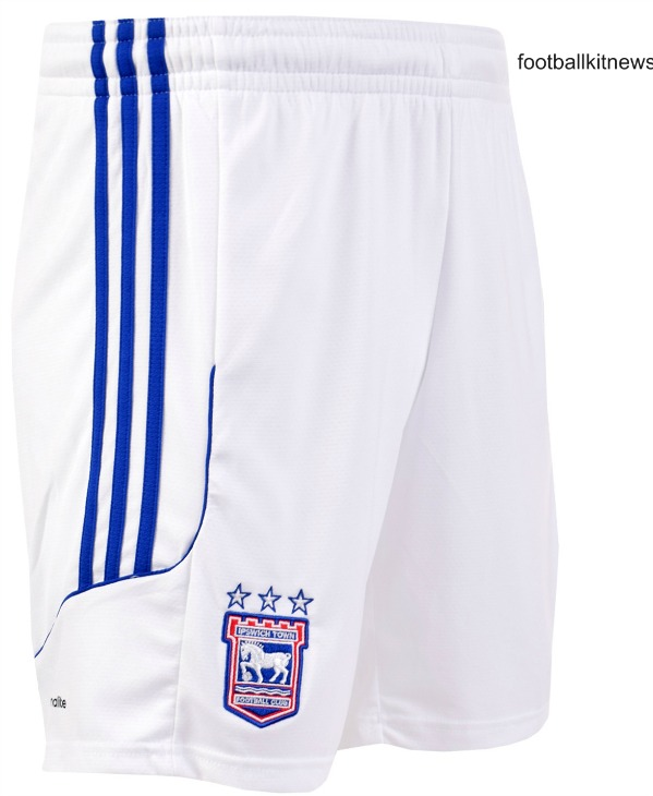 ITFC Alternate Shorts 2016 17