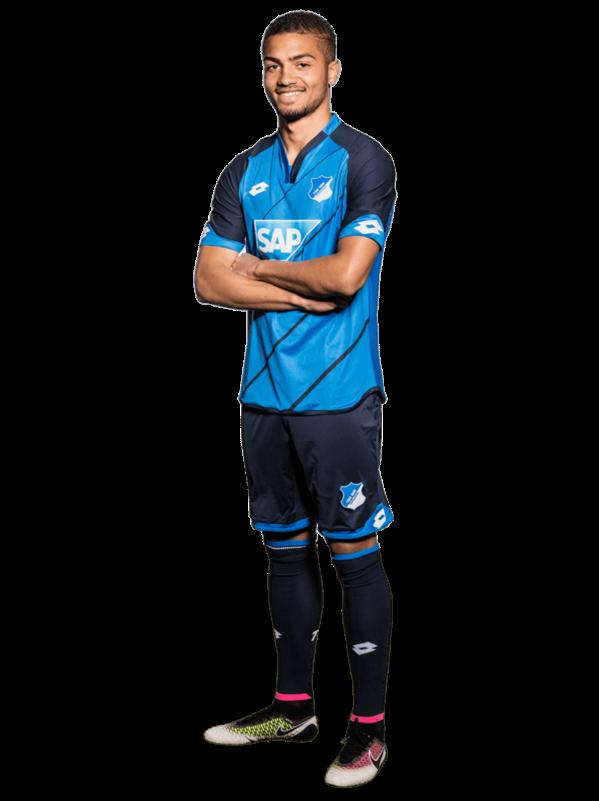 Jersey Hoffenheim 2016 17