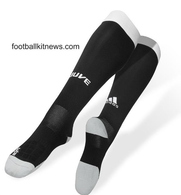 Juventus Home Socks 16 17