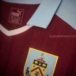 New Burnley Kit 16-17 | Burnley FC Puma Home Shirt 2016-17 Premier League