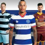 New QPR Dryworld Kits 2016/17 | Queens Park Rangers Home Away Third Shirts 16-17