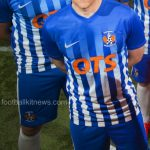 New Kilmarnock Kit 2016-17 | Killie FC Nike Home Strip 16-17