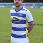 Morton reveal new kit for 2016/17 after scrapping old one due to fan backlash