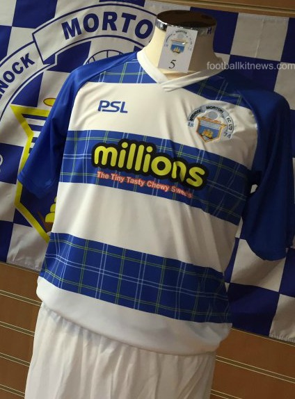 Morton Shirt Fan Vote Option 5