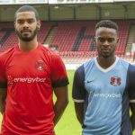 New Leyton Orient Kits 16/17 | LOFC announce Energybet as new shirt sponsors