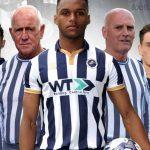 New Millwall Kit 2016/17 | Millwall FC Errea Home Shirt 16-17