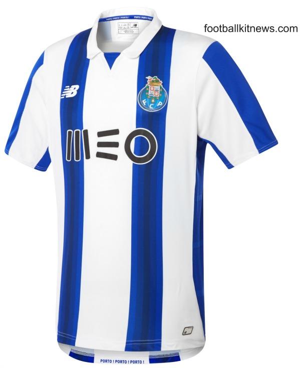 Porto Home Kit 16 17