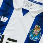 New Balance FC Porto Home Kit 2016-17