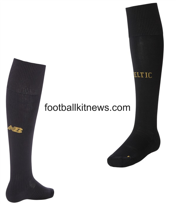 Celtic Away Kit Socks 2016 17