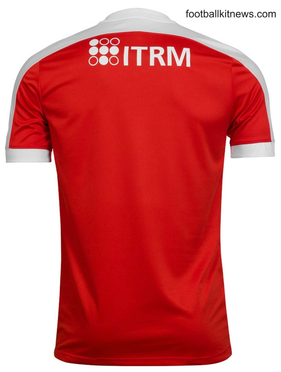 ITRM Charlton Athletic