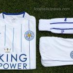 New Leicester City Third Kit 2016/17   LCFC Third Shirt 16-17 Puma