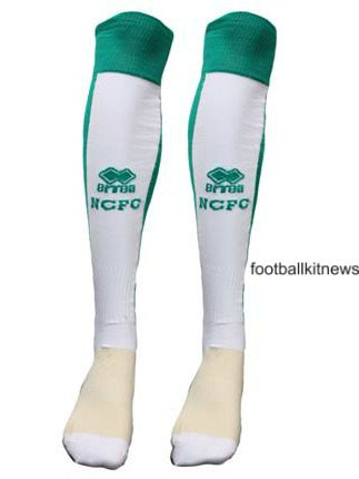 Norwich City Third Socks 2016 2017