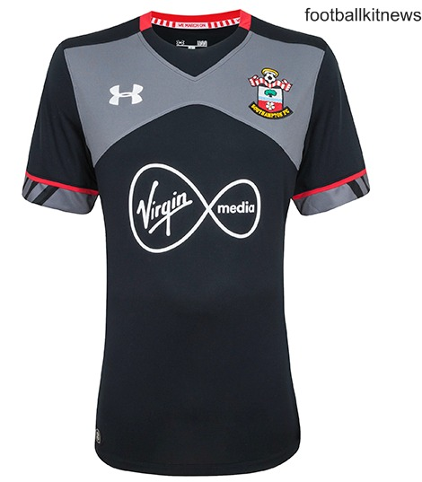 Southampton Away Kit 2016 17