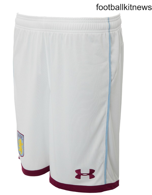Villa Home Shorts 16 17