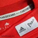 New Bayern Munich Parley Jersey 2016- FCB to wear Parley kit vs Hoffenheim