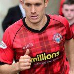 New Greenock Morton Strip 2017-18 | GMFC Red Tartan Away Kit 17-18