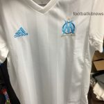 Leaked Olympique Marseille Kits 2017-2018