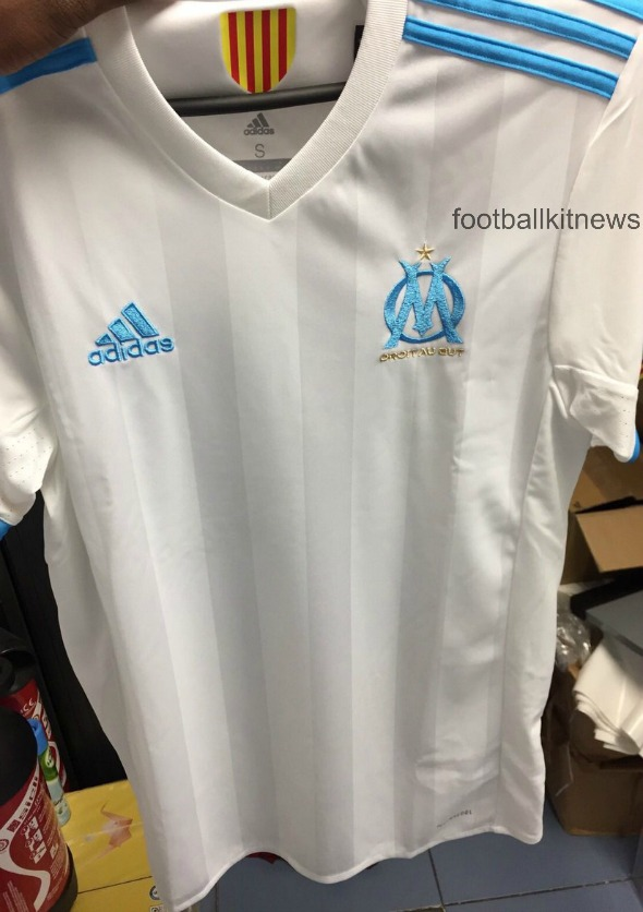 Marseille Leaked Home 2017