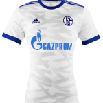 New Schalke Away Jersey 2017-2018 | S04 Adidas International Kit 17-18