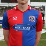 New Dagenham & Rebridge Sondico Home Shirt 2017-2018