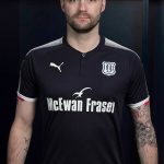 New Dundee FC Strip 17-18- Puma DFC Home Top 2017-2018