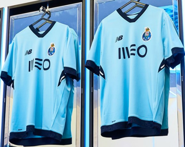 FC Porto New Third Kit 2017 2018
