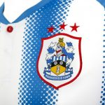 Huddersfield Town's First Premier League Kit | New HTAFC Home Shirt 2017-18