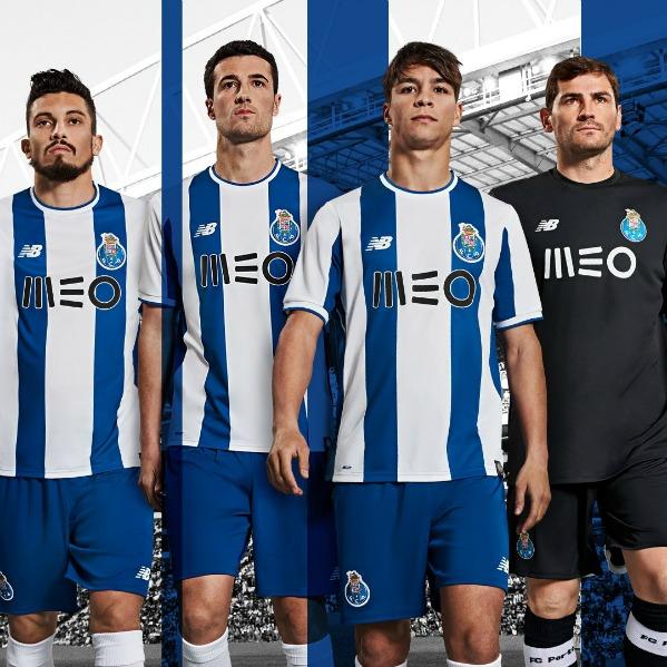 Jersey FC Porto 2017 2018
