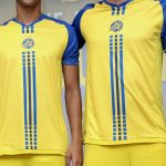 New Maccabi Tel Aviv Jerseys 2017-2018 | MTA Home Away & Third Kits 17-18