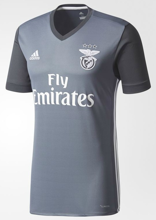 New Benfica Jersey 2017 2018