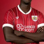New Bristol City Kit 2017-18 | BCFC Bristol Sport Home Jersey 2017-2018