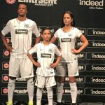 New Nike Eintracht Frankfurt Kit 2017-18 | SGE Indeed Shirt Sponsorship Deal