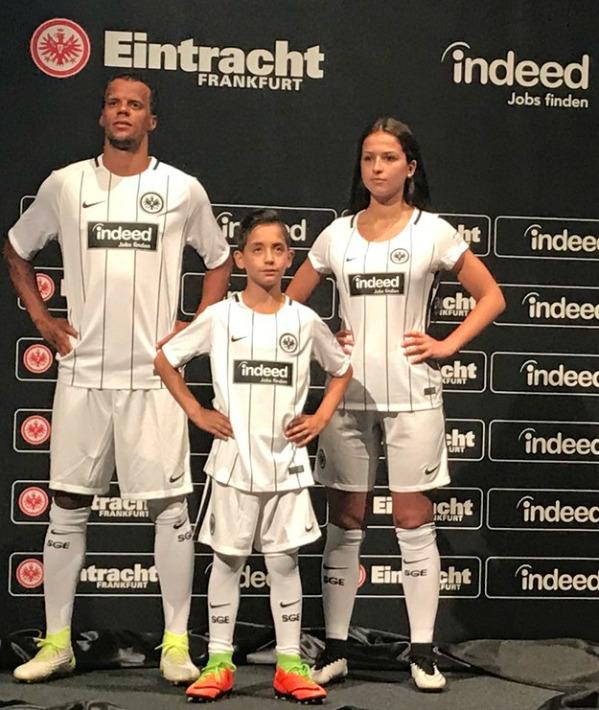 Eintracht Frankfurt Sponsor