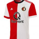 New Feyenoord Jersey 2017-2018 | Dutch champions unveil new home kit