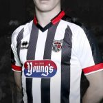 New Grimsby Town Kit 2017-18 | Errea GTFC Home Shirt 17-18