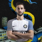 New Inter Milan Away Kit 2017-18 by Nike