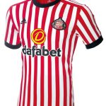 New Sunderland Strip 2017-2018 | SAFC Adidas Home Kit 17-18