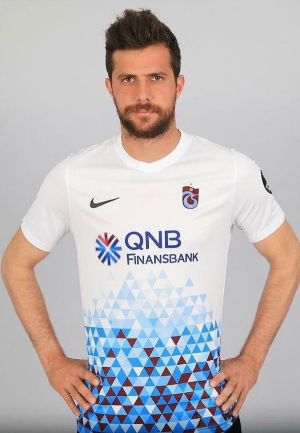 New Trabzonspor Jersey 2017 2018