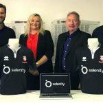New Lincoln City Kit 2017-18 | Errea Away Shirt 17-18