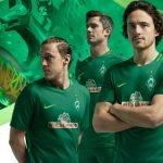 New Werder Bremen Shirts 2017-18 | Last SVW Nike kits before Umbro switch