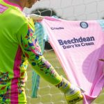 "Wycombe Wanderers unveil new ""disruptive"" goalkeeper shirts for 2017-18"