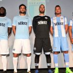 New Lazio Macron Home & Alternate Shirts 2017-2018